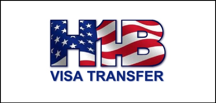 H1B Visa Transfer Process