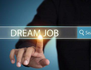 find your next dream job